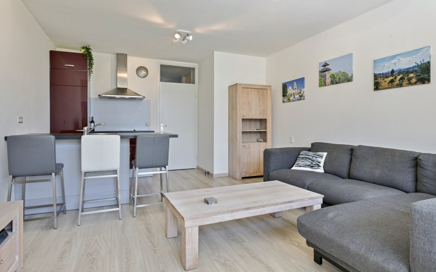 Rent out: 1 bedroom apartment in Oss
