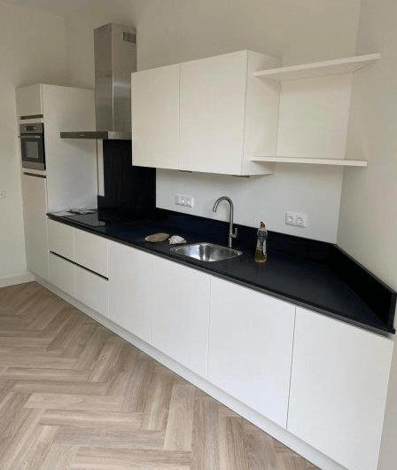 Wilhelminapark, Tilburg: Only 2 apartments left!