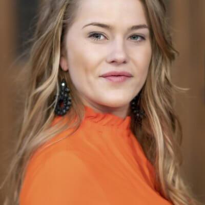 Valerie Van de Pas